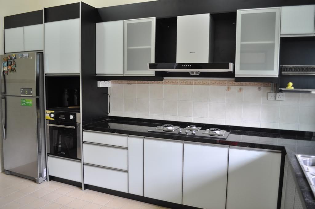 ceritera cinta kehidupan kitchen cabinet alhamdulillah kitchen cabinet ...